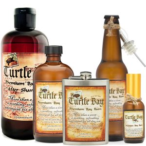 Bay Rum Products
