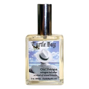 Turtle Bay Old Havana Cologne