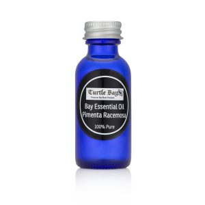 Turtle Bay Premium Bay Oil (1 oz.)