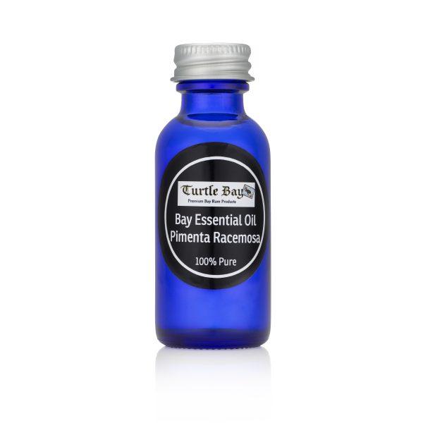 Turtle Bay Premium Bay Oil (1 oz.)