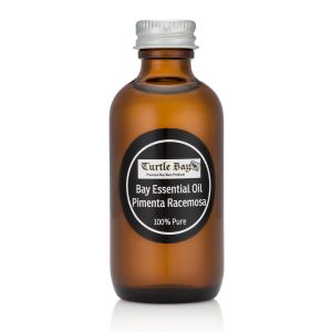 Turtle Bay Premium Bay Oil (2 oz.)