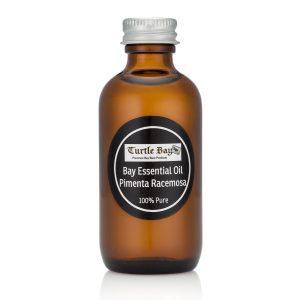 Turtle Bay Premium Bay Oil (2 oz.)