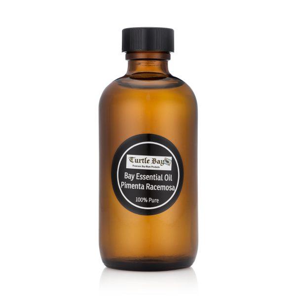 Turtle Bay Premium Bay Oil (4 oz.)