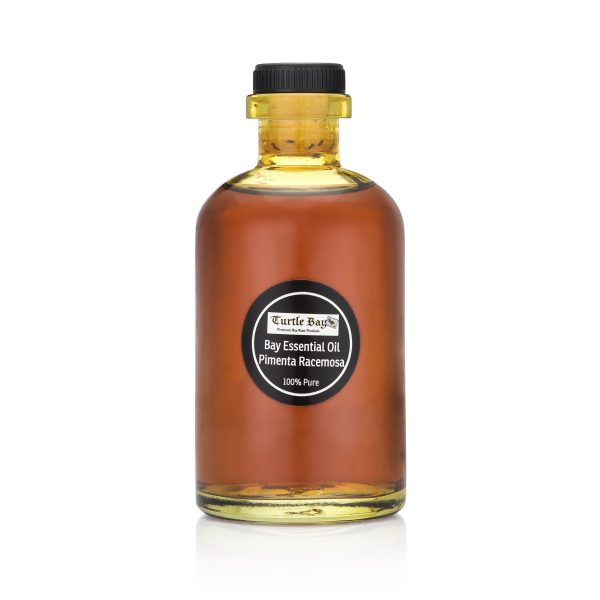 Turtle Bay Premium Bay Oil (8 oz.)