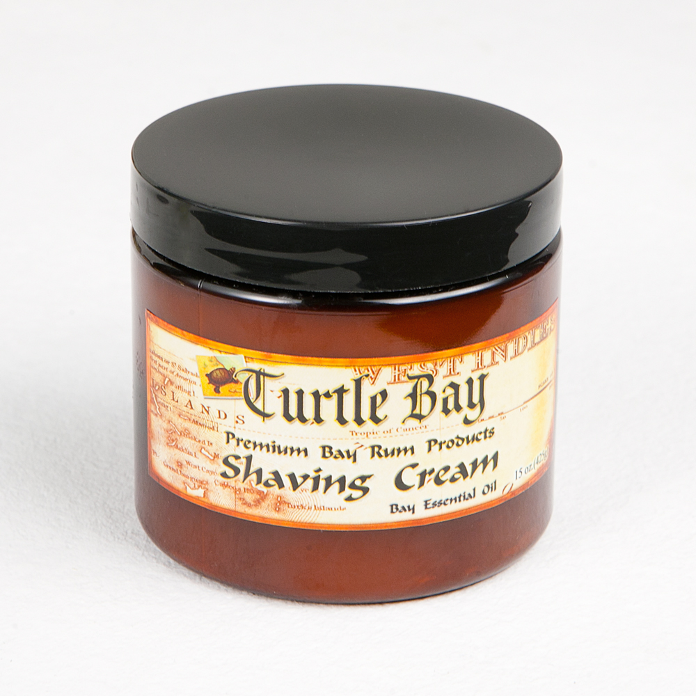 All Natural Shave Products