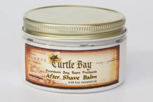 All Natural After Shave Products